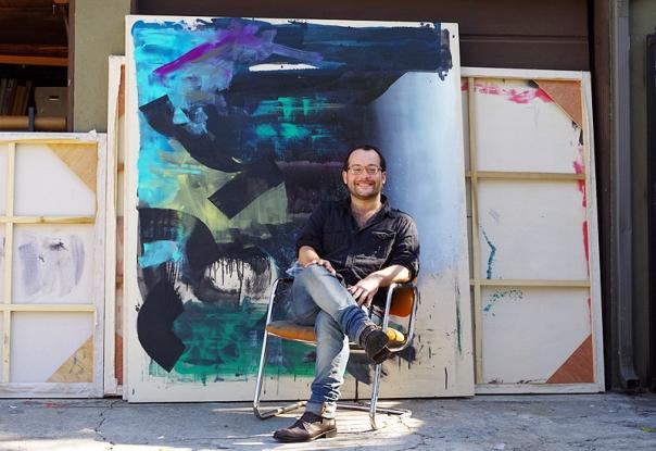 Alexander Kroll artist