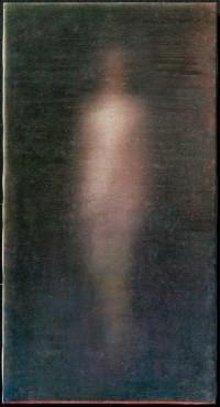 Robert Bosisio Malerei