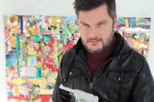 Robert Quint artist
