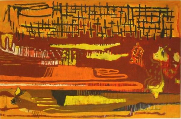 Bertram Schilling Kunst