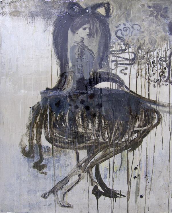 Carylann Loepky art