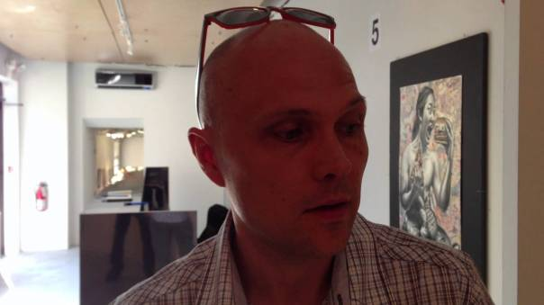 Clint Jukkala artist