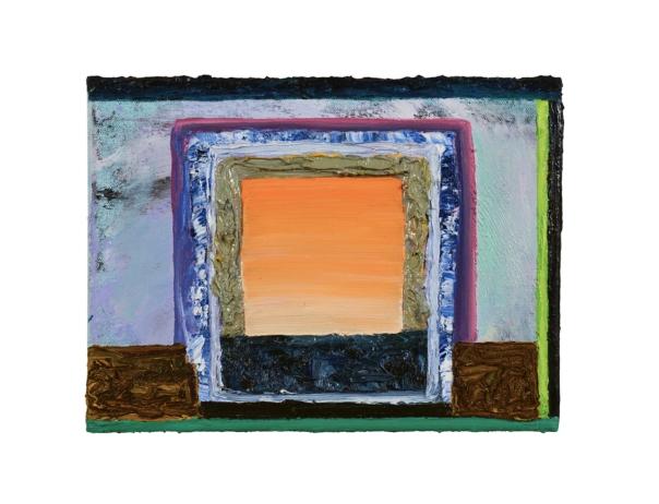 Clint Jukkala painting