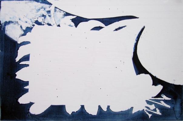 Frances Scholz art