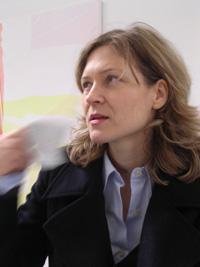 Frances Scholz artist kunstlerin
