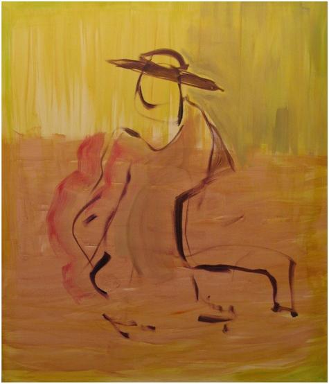 Irene Schlösser art