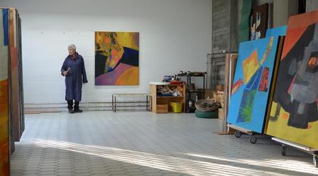Irene Schlösser artist kunstlerin
