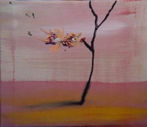 Lionel Sabatté peinture