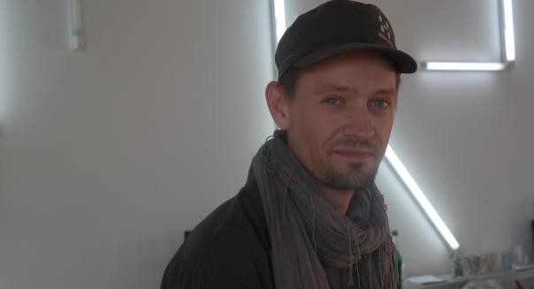 Olli Piippo Kunstler artist
