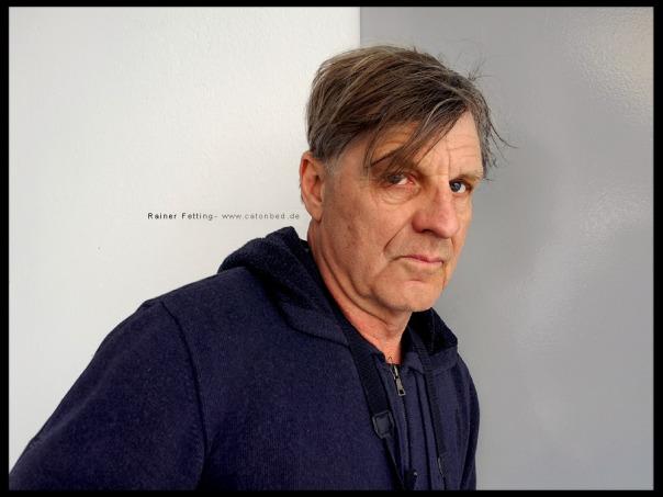Rainer Fetting Kunstler artist