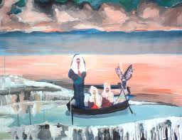 Tatjana Kirichenko art