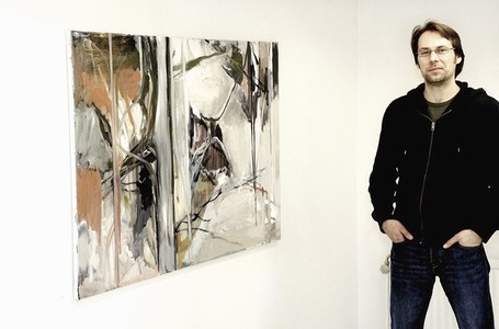 Hans Olofsson artist kunstler