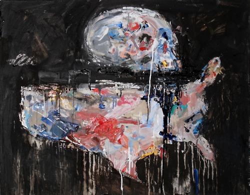 John Copeland art