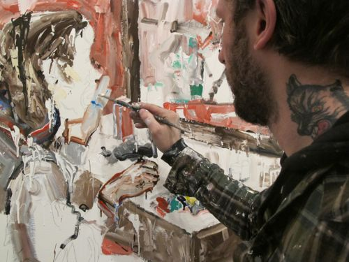 John Copeland artist