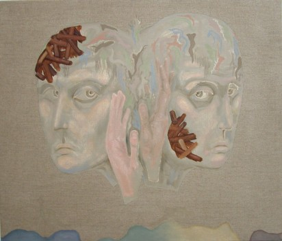 John Spiteri art