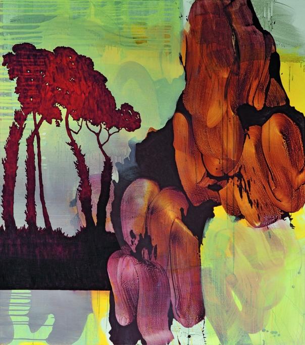 Thomas Muff Kunst