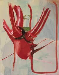 Tobias Buckel art