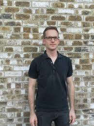 Tobias Buckel artist