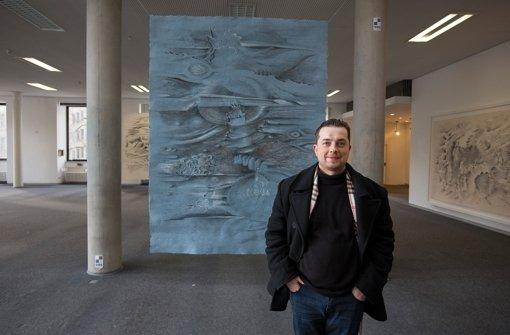 Clemens Schneider artist