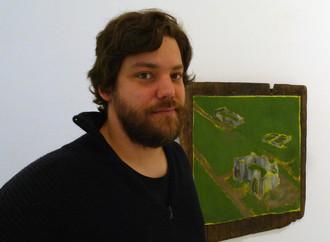 Lutz Braun artist kunstler