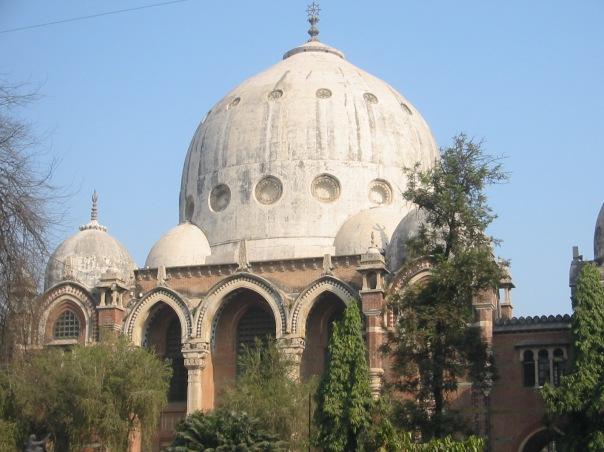 Maharaja_Sayajirao_University