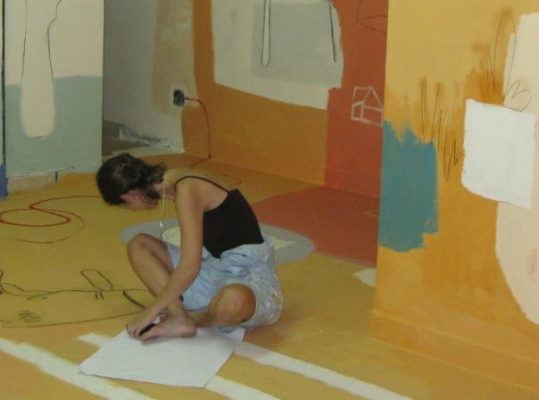Sofia Quirno artist