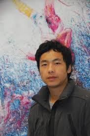Wang Rongzhi artist