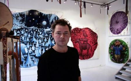 Anders Brinch artist