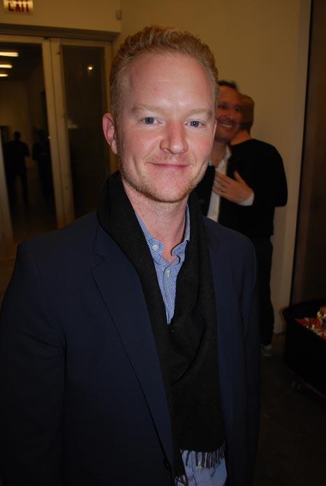 Barnaby Furnas artist