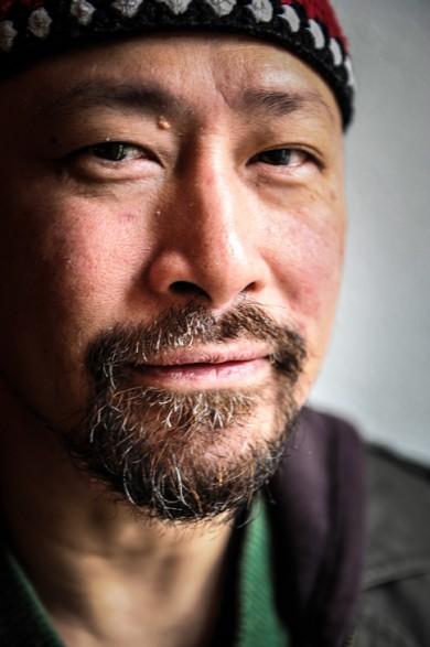 Manuel Ocampo artist