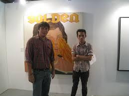 Mark Andy Garcia artist