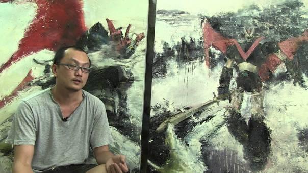 Tan Kent-Keong artist