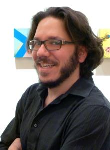 Christopher Moss artist