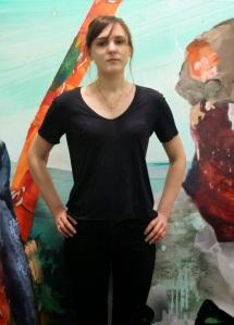 Elizabeth Glaessner artist