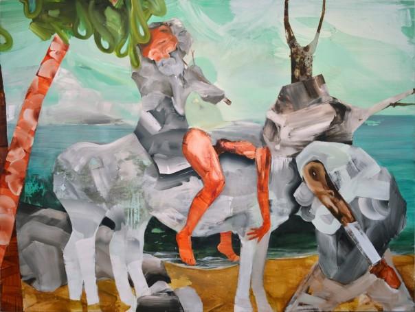 Elizabeth Glaessner Kunst