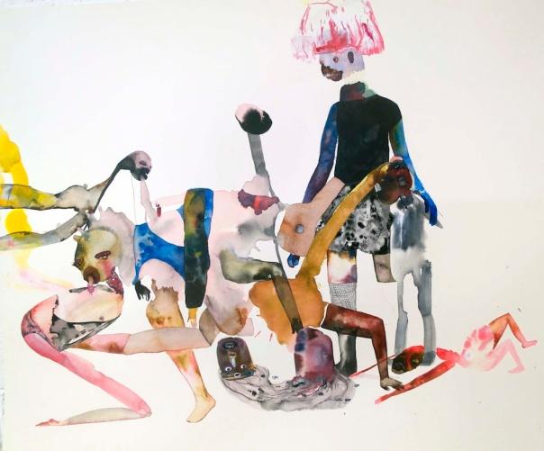 Maja Ruznic art