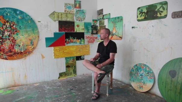 Peter Köhler artist