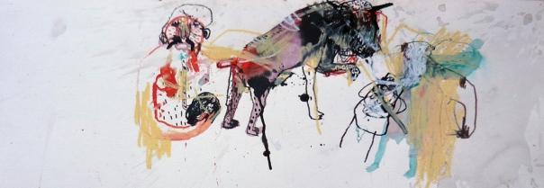 Aliye Dorkip art