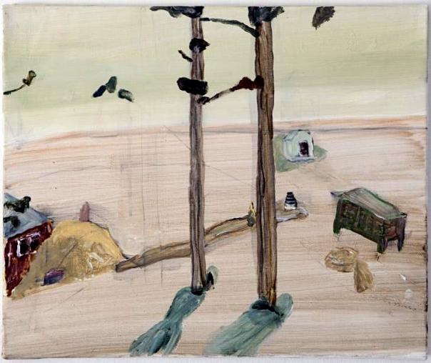 Hans Lanner art