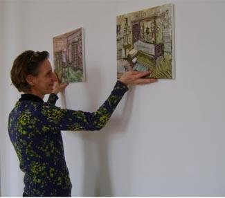 Marenne Welten artist