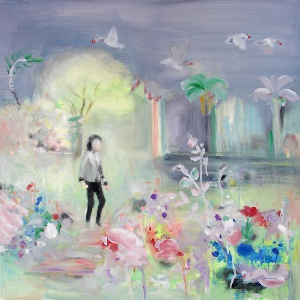 Tamara Schreiberova art Malerei