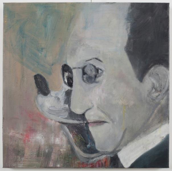 Alexander Louis Zeguers painting Kunst
