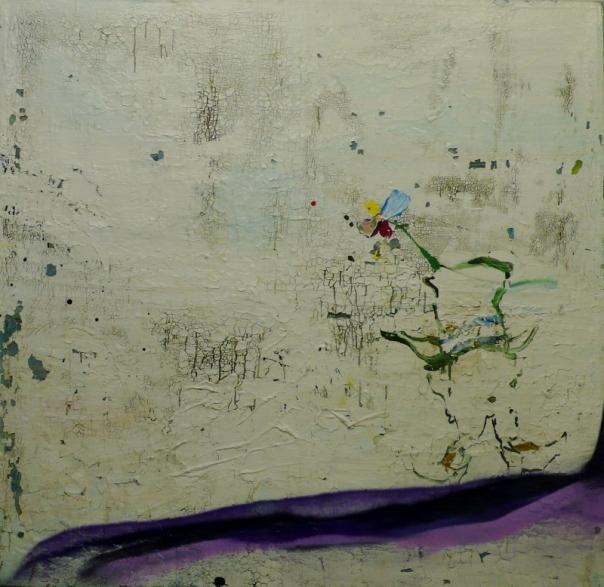 Fraser Brocklehurst art Kunst Malerei painting