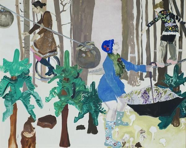 Andrea Freckmann Kunst art