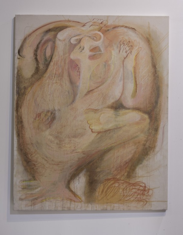 Jorge Adrian Castellanos arte