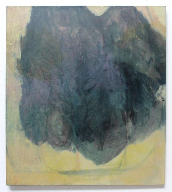 Sarah McNulty Malerei Kunst