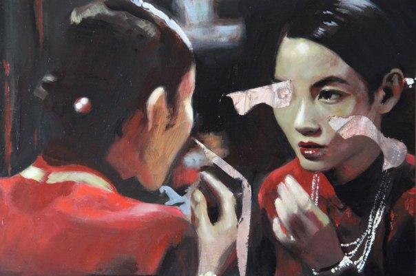 Zhang Lian