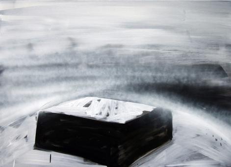 Farid Rahimi peinture