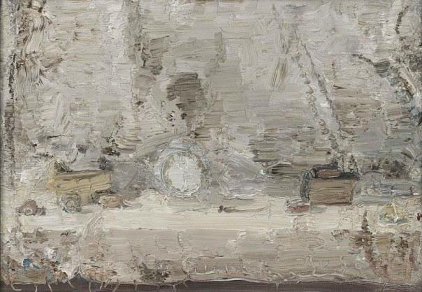 Vaitikunas art painting Malerei Kunst
