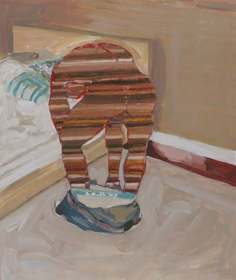 Melissa Steckbauer art